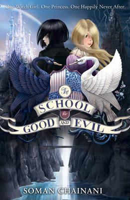 School for Good and Evil (BOK)