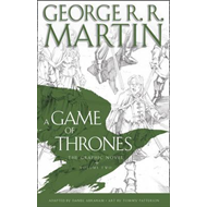 Produktbilde for A Game of Thrones: Graphic Novel, Volume Two (BOK)