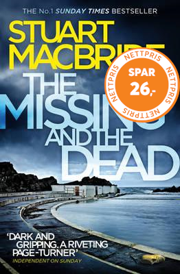 The Missing and the Dead (BOK)