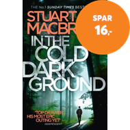 Produktbilde for In the Cold Dark Ground (BOK)