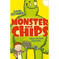 Monster and Chips (BOK)