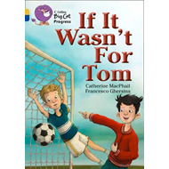 If it Wasn't for Tom (BOK)
