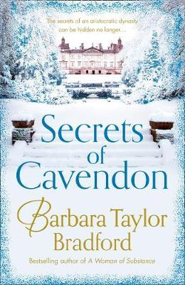 Secrets of Cavendon (BOK)