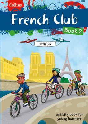 French Club Book 2 (BOK)