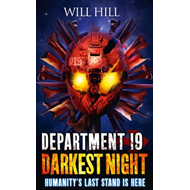 Darkest Night (Department 19, Book 5) (BOK)