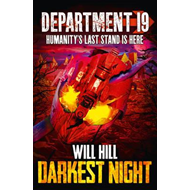 Darkest Night (BOK)