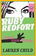 Hang in There Bozo: The Ruby Redfort Emergency Survival Guide for Some Tricky Predicaments (BOK)