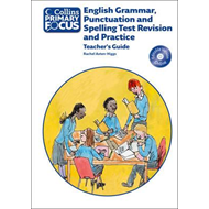 English Grammar, Punctuation and Spelling Test Revision and Practice: Teacher Guide (BOK)