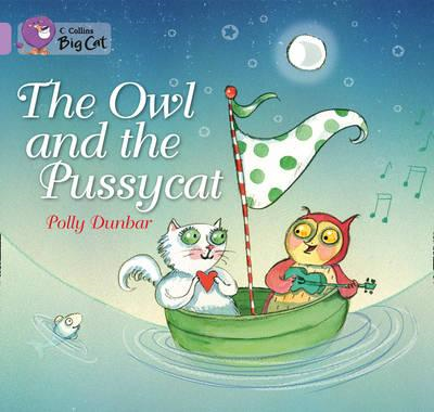 Owl and the Pussycat (BOK)