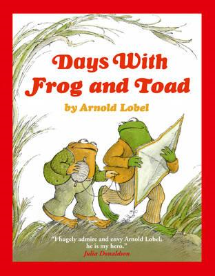 Days with Frog and Toad (BOK)