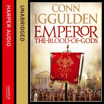 Emperor: The Blood of Gods (BOK)