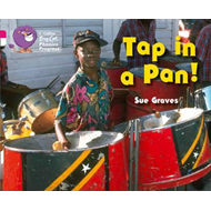 Tap in a Pan! (BOK)