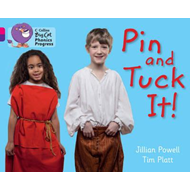 Pin and Tuck It! (BOK)