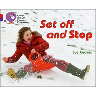 Set Off and Stop (BOK)