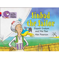 Sinbad the Sailor (BOK)