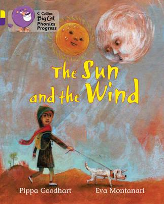 The Sun and the Wind: Yellow/Purple (BOK)