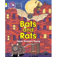 Bats and Rats: Yellow/White (BOK)