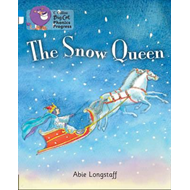 The Snow Queen: Blue Band 04/White Band 10 (BOK)