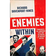 Enemies Within (BOK)