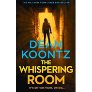 Produktbilde for Whispering Room (BOK)
