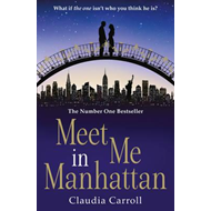 Meet Me in Manhattan (BOK)