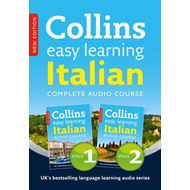 Complete Italian (Stages 1 and 2) Box Set (BOK)