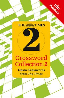 The Times 2 Crossword Collection 2 (BOK)