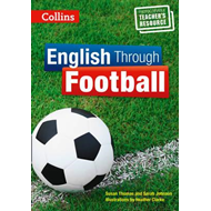 English Through Football - Teacher's Book (BOK)