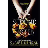 Produktbilde for Second Sister (BOK)