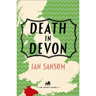 Death in Devon (BOK)
