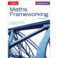 KS3 Maths Pupil Book 2.2 (BOK)