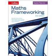 KS3 Maths Teacher Pack 2.2 (BOK)