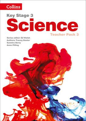 Key Stage 3 Science (BOK)