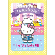Big Bake off (BOK)