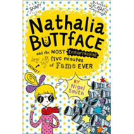 Nathalia Buttface and the Most Embarrassing Five Minutes of (BOK)