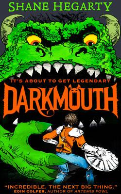Darkmouth (BOK)