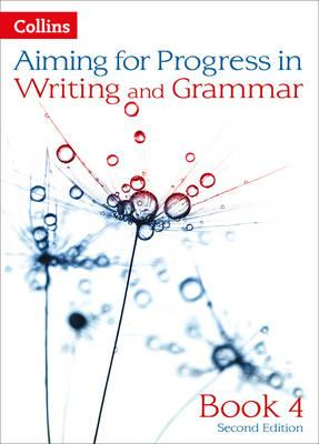 Progress in Writing and Grammar: Book 4 (BOK)