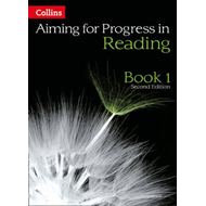 Progress in Reading (BOK)