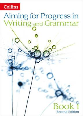 Progress in Writing and Grammar (BOK)