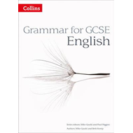 Grammar for GCSE English (BOK)