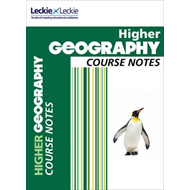 CfE Higher Geography Course Notes (BOK)