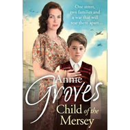 Child of the Mersey (BOK)
