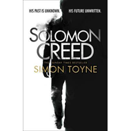 Solomon Creed (BOK)
