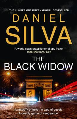 Black Widow (BOK)
