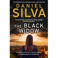 Produktbilde for The Black Widow (BOK)