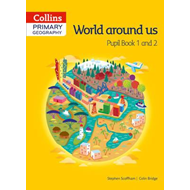 Collins Primary Geography Pupil Book 1 and 2 (BOK)