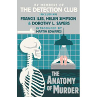 Produktbilde for The Anatomy of Murder (BOK)