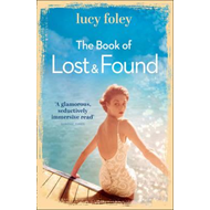 Produktbilde for Book of Lost and Found (BOK)