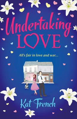 Undertaking Love (BOK)