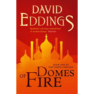 Domes of Fire (BOK)